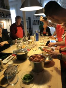 Barcelona Paella Cooking Class for Travelers - Just Royal BCN