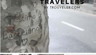 Solo Barcelona Travel Tips - Trouveler.com Travel Blog