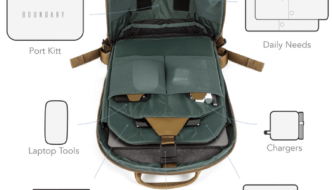 Errant Backpack - The Best Day Pack for Backpackers?