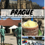 Things to Do in Prague (Solo Backpacker's Ultimate Guide)