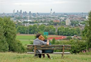 Budget Traveller - 50 Free Things to do in London