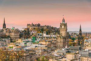 Hand-Luggage-Only-Edinburgh