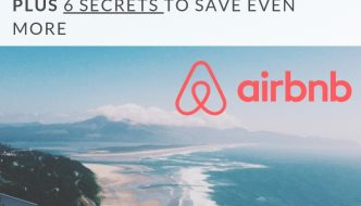 2019 airbnb promo code and secret discounts for travel lodging