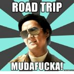 Funny Road Trip Memes – Since I'm Stalling Planning LA to NY