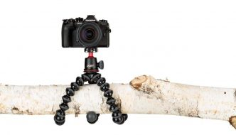 photagraphy traveler gift idea - gorillapod