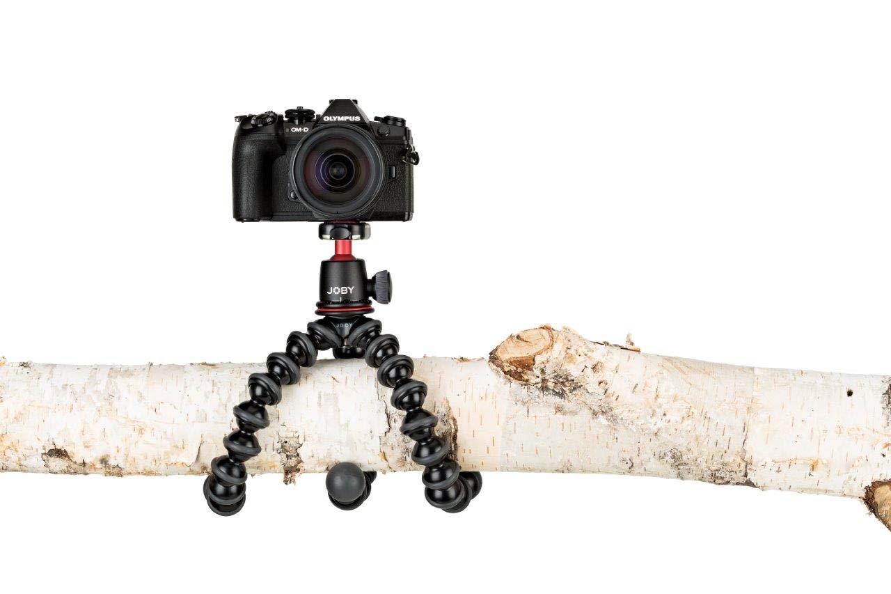 photagraphy traveler gift idea - gorillapod